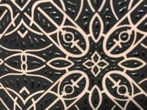 pattern: PERMONE