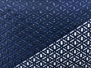 pattern: 庵