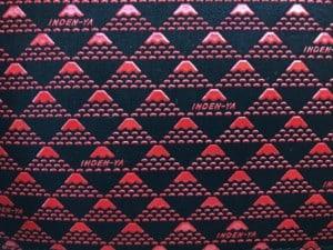 pattern: たかね