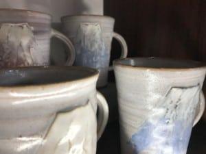 榮香窯:マグカップ